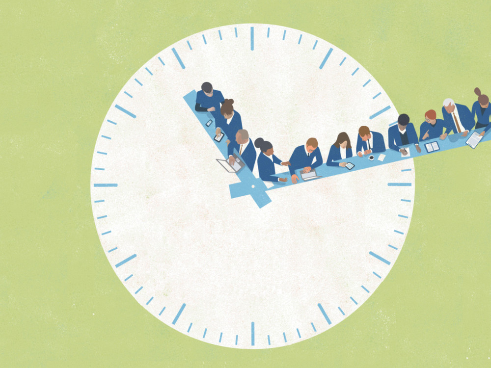Content managing your time in college 5 cardinal rules